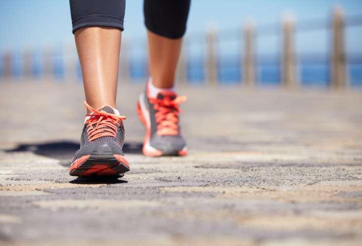 Hvorfor være fysisk aktiv?