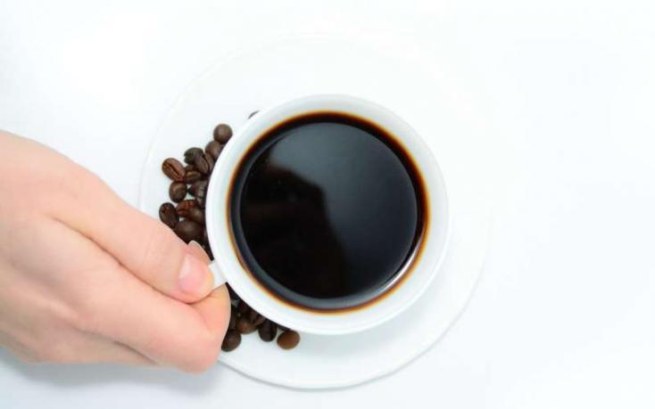 Høj på koffein?