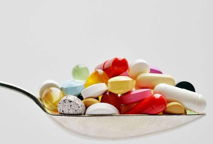vitaminer og mineraler i fisk