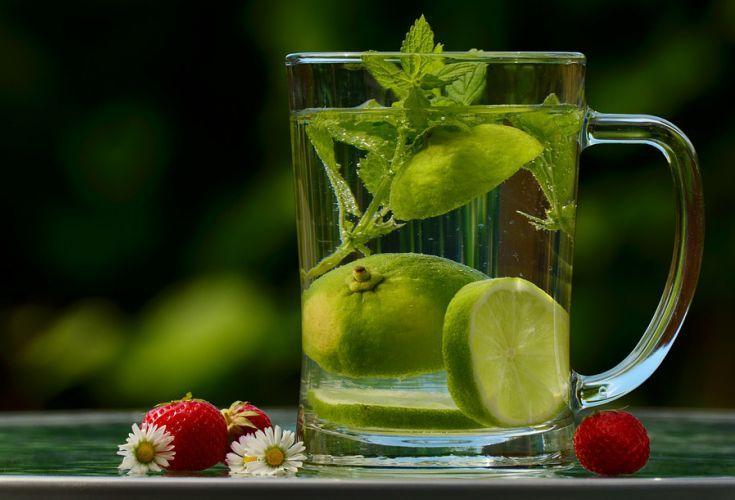 Detox og afgiftning