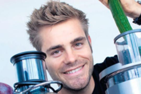 Mads Bo Slow Juicer Test : Mads Bos store test af juicemaskiner