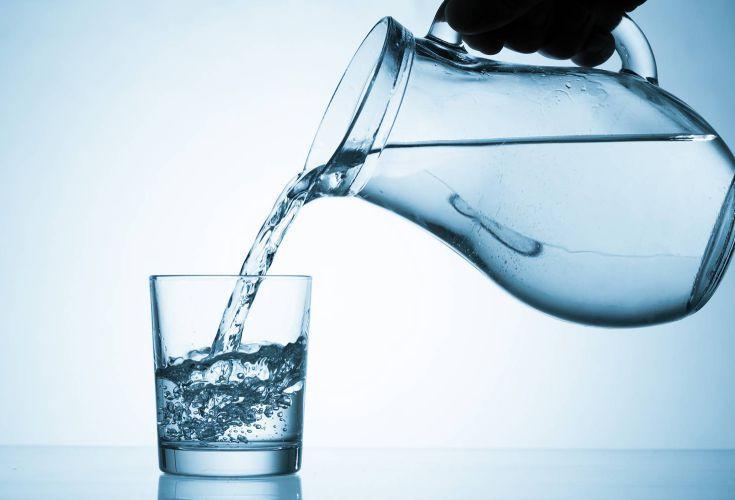 Ja tak til rent drikkevand