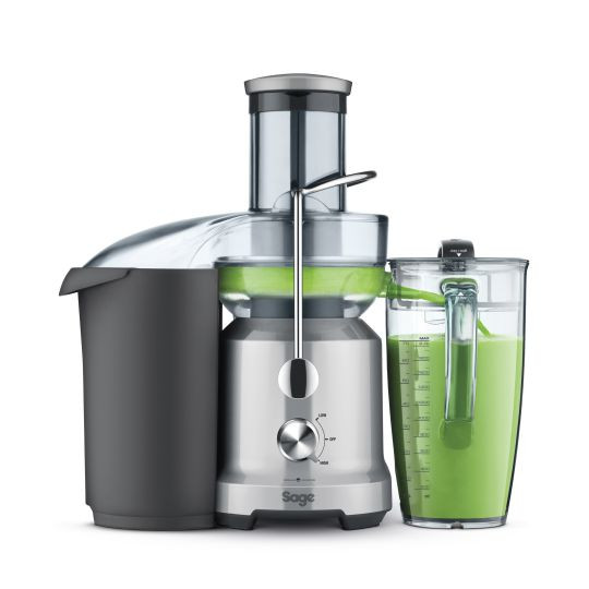 Sage BJE 430 - The Nutri Juicer Cold grøn juice