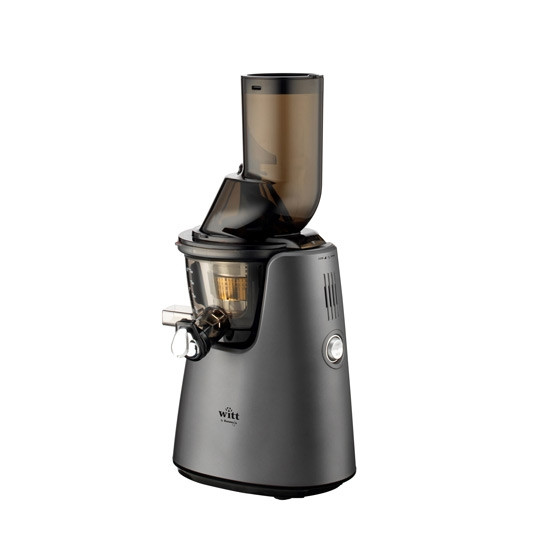 C9640 Dark Grey Matt Slow Juicer