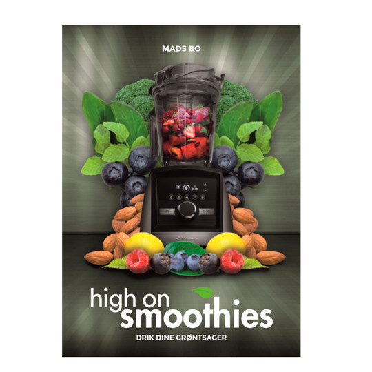 High on Smoothies - Genoptryk
