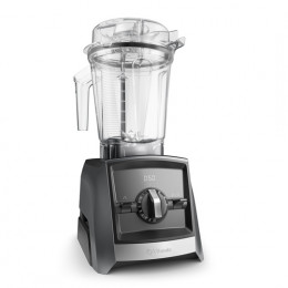 Vitamix Ascent A2500i Grå 0703113631917
