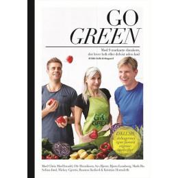 Go Green Bog