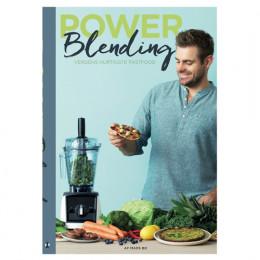 Power Blending af Mads Bo