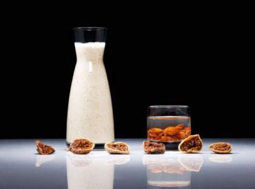 Mandelmælk