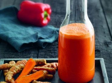 CARROT CLASSIC MED UDRYKNING