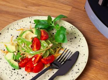 Grøn Pasta Pesto Sauce