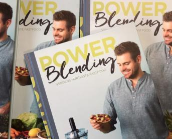Nyt tema 'PowerBlending'