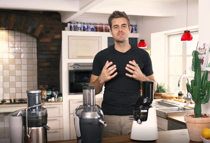 Mads Bo Slow Juicer Test : Juicemaskiner Kob din nye juicemaskine pa HighonLife.dk