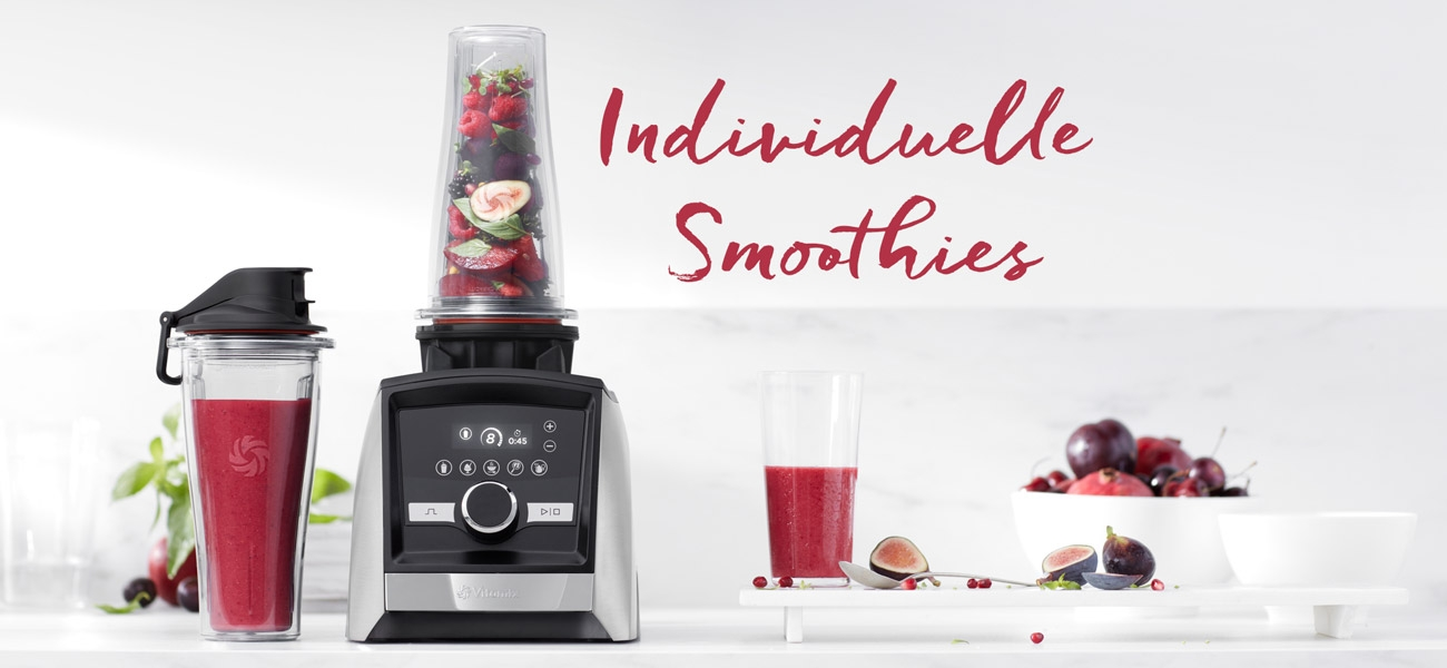 Vitamix Ascent Blenderkop