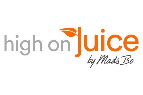 High on Juice Logo