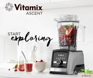 Vitamix Ascent